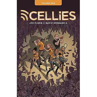 Cellies Vol. 1 by Cellies Vol. 1 - 9781941302941 Book