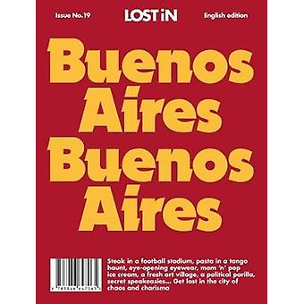 Buenos Aires by Uwe Hasenfuss - 9783946647072 Book