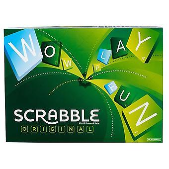 Scrabble opprinnelige brettspill