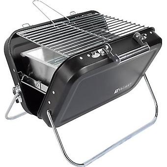 Nomad portable picnic and camping barbecue