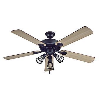 Ventilatore da soffitto OLYMPIA 132cm/52