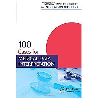 100 cas pour l'interprétation des données médicales