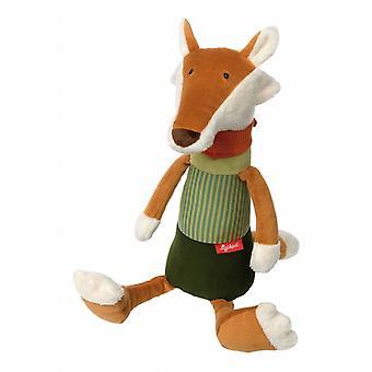 Sigikid halata Patchwork XL Sweety Fox