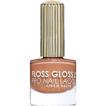 Floss Gloss Nail Lacquer - Tanlines 5.5ml (FG003)