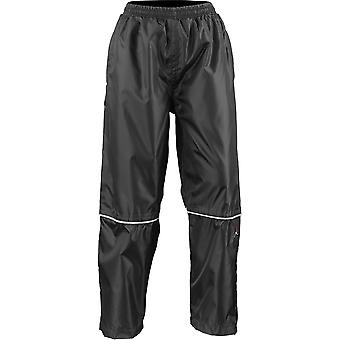 Result - Waterproof 2000 Pro-Coach Mens Trousers