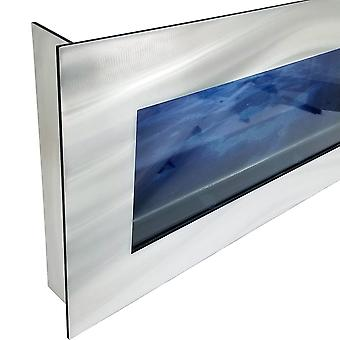 Acquario aussie 2.0 Wall Mounted Aquarium - Panoramica