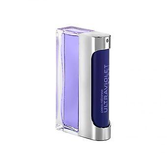 Ultraviolet man vaporizer