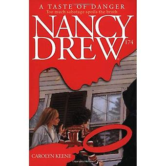 A Taste of Danger (Nancy Drew)