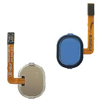Fingerprint Sensor for Samsung Galaxy A40 5.9 Inch Blue Spare Part Flex Cable