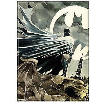 Batman DC Neue 52 Relaunch Magnet