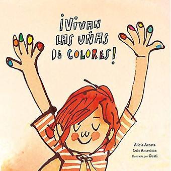 Vivan Las UAA de Colores! (Egalit)