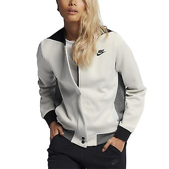 Nike Sportswear Tech Fleece Destroyer 884427 072 884427072 universal all year women jackets
