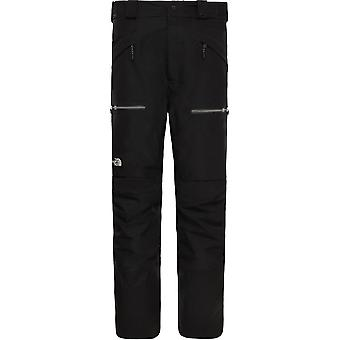 North Face Powderflo Pant - Regular Leg - TNF Black
