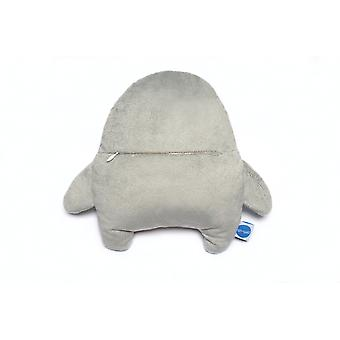 Meesoz Hushable - Greyer Owl (white noise toy)