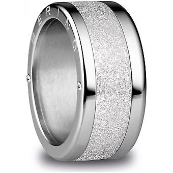 Bering - Combination Ring - Women - Arctic Symphony - Nicosia_11 - Size 65 (20.6 mm)