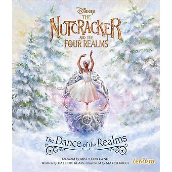 Nutcracker and the Four Realms Deluxe Picture Book