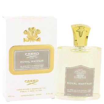 Royal mayfair eau de parfum spray by creed 518778 120 ml