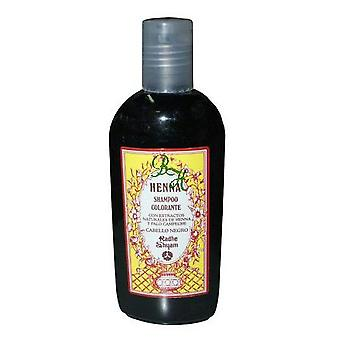 Radhe Shyam Black Color Shampoo