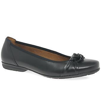 Gabor Ashlene dame Casual sko