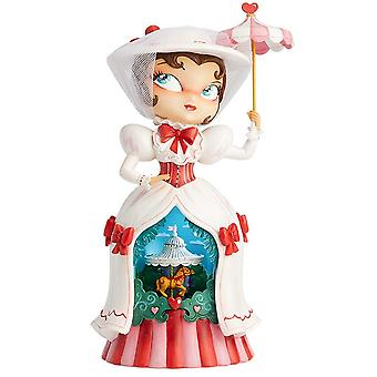 The World of Miss Mindy Presents Disney Mary Poppins Figurine