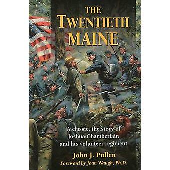 Le Vingtième Maine par John J. Pullen