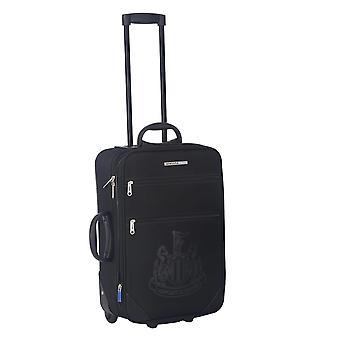 NUFC Unisex maleta suave