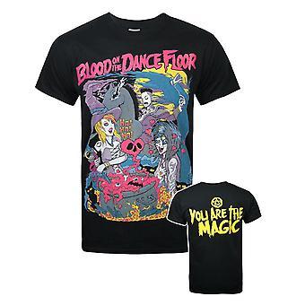 Blood On The Dancefloor Magic Men's T-Shirt