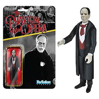 Universal Monsters Phantom of the Opera ReAction Figure