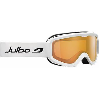 Julbo Masque de ski Eris Blanc Orange