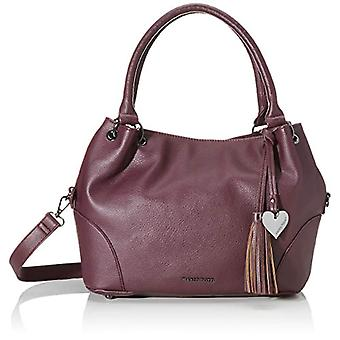 Marco Tozzi2-2-61011-23WomanRed hand bag (Bordeaux)14.5x26x33 centimeters (B x H x T)