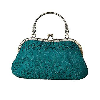 Joe Browns Montrose Vintage Bag - Green Woman One Size