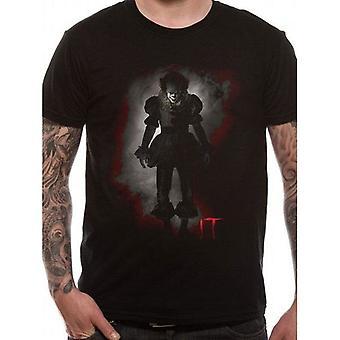It - Camiseta Pennywise