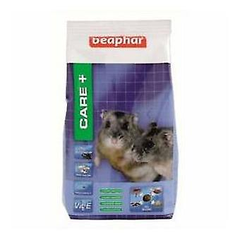 Beaphar Care+ Extruded Dwarf Hamster Food (Small pets , Dry Food and Mixtures)