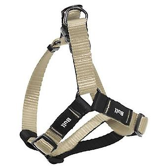 Yagu Petral Basic Color Beige (Dogs , Collars, Leads and Harnesses , Harnesses)