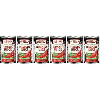 Heinz Tomato Juice Cans-( 156 Ml X 24 Cans )