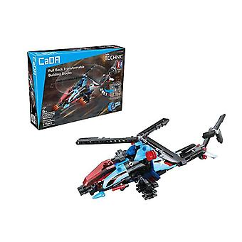 CadFI Building Block - Helicopter