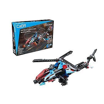CadFI Building Block - Hélicoptère