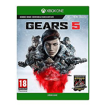 Hra Gears 5 Standard Edition pre konzolu Xbox One