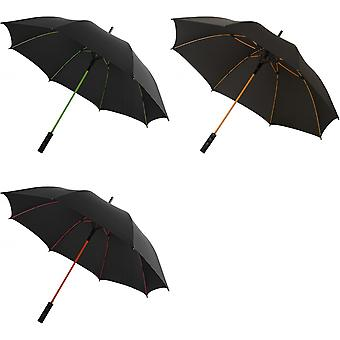 Avenue 23 Inch Spark Auto Open Storm Umbrella (Pack of 2)