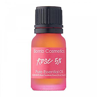Bomb Cosmetics Essential Oil - Rose