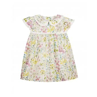 Patachou Liberty Floral Print Dress