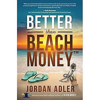 Bedre enn stranden penger
