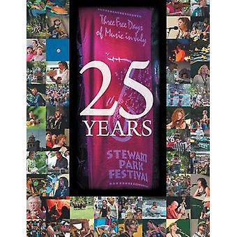 Stewart Park Festival 25 Years of Music by McKenty & John