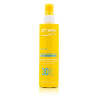 Spray solaire laktaatti ultrakevyt kosteuttava aurinko spray spf 30 205945 200ml / 6.76oz