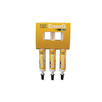 NAF Naf Energ Shot - 3 X 30ml Pack