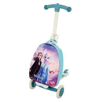 disney frozen 2 3in1 scootin suitcase mv sports ages 3 years+