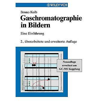 Gaschromatographie in Bildern Eine Einfuhrung by Kolb & Bruno