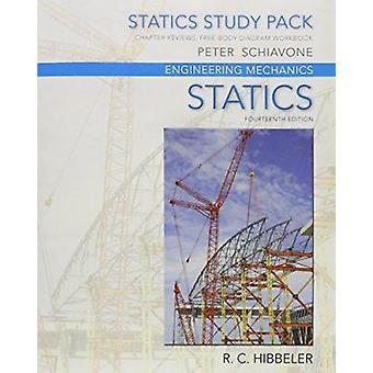Statics Study Pack -- for Engineering Mechanics - Statics - Engineerin