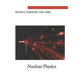 Nuclear Physics by Division on Engineering and Physical Sciences - Co