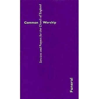 Common Worship by Church House Publishing - 9780715122082 Book